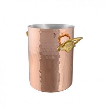 Seau à vin Cuivre M'30 20cm