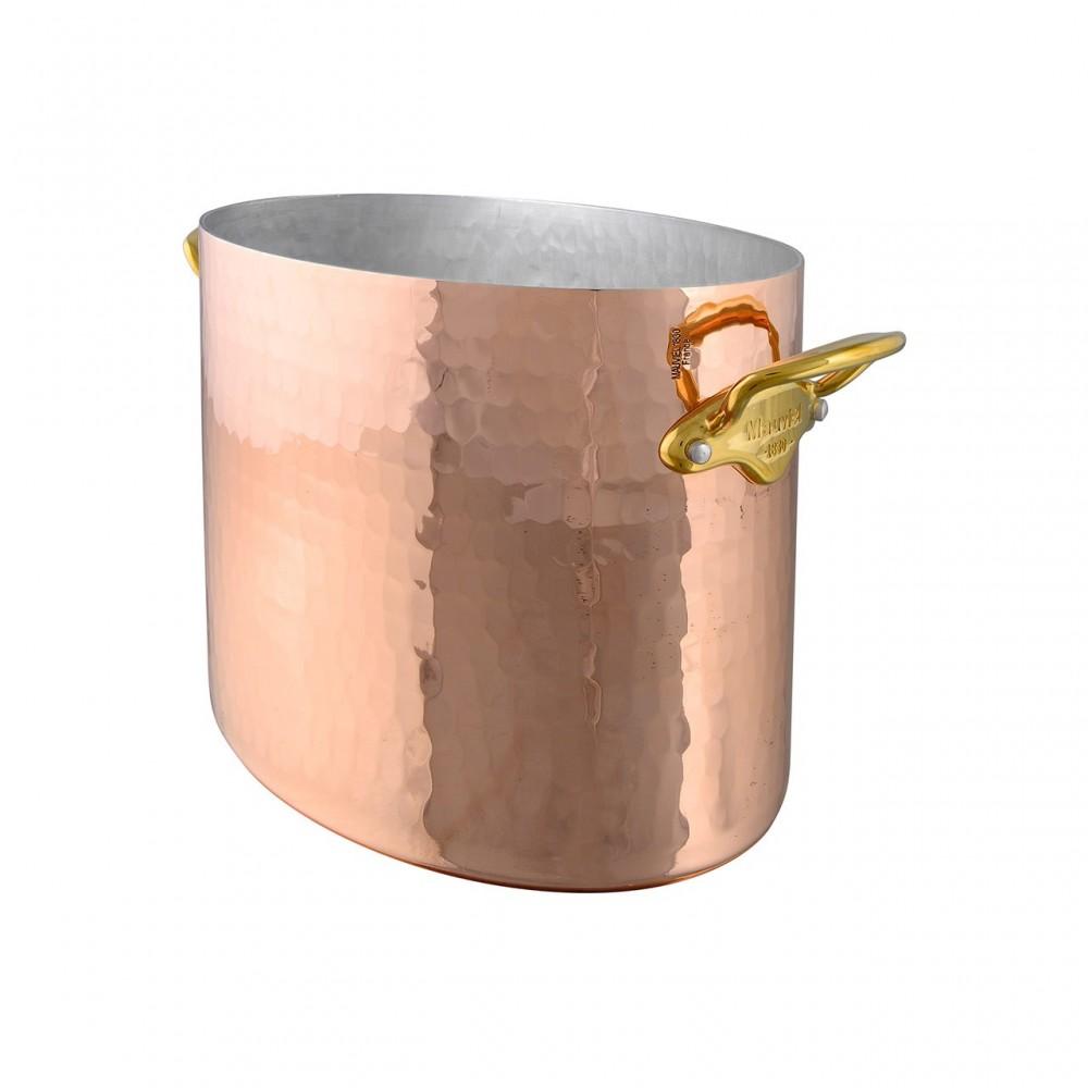 Seau à champagne ovale M'30