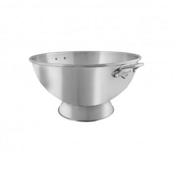 Vasque à champagne Aluminium monture Fonte Inox M'30